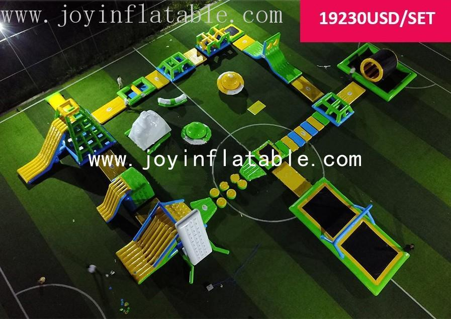 amusement floating water park with good price for children-1