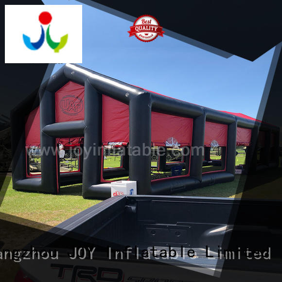 JOY inflatable trampoline inflatable marquee supplier for kids