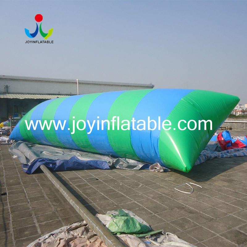 JOY inflatable floating water park personalized for children-1