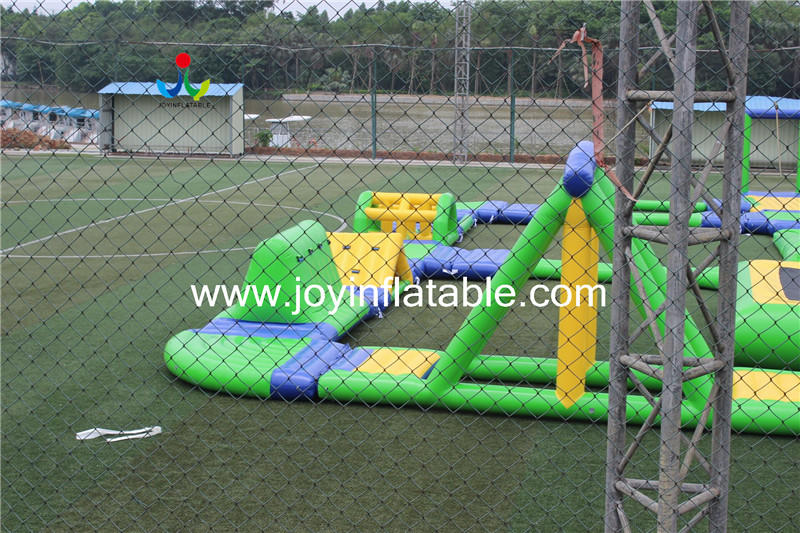 Inflatable Floating Obstacle-2