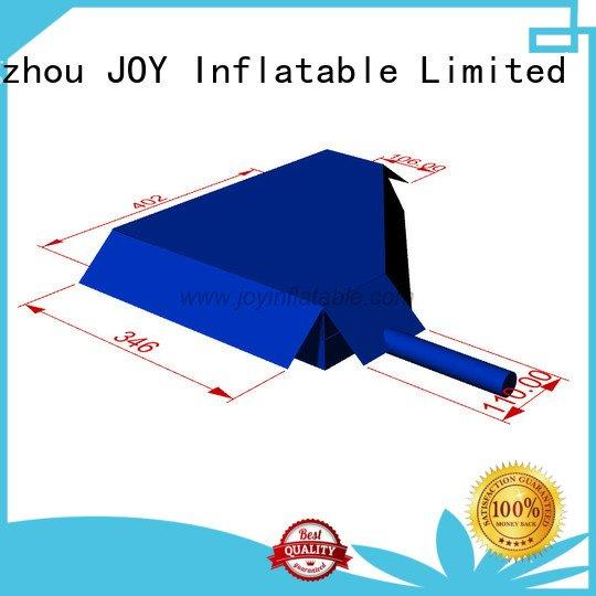 JOY Brand pillow bike jump ski bag inflatable bungee bag inflatable crash pad