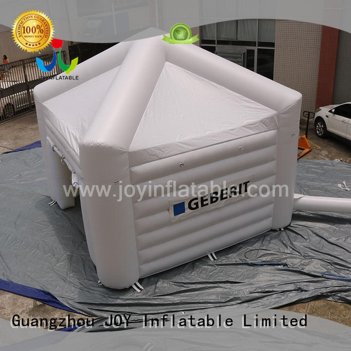 inflatable amusement park directly sale for outdoor JOY inflatable