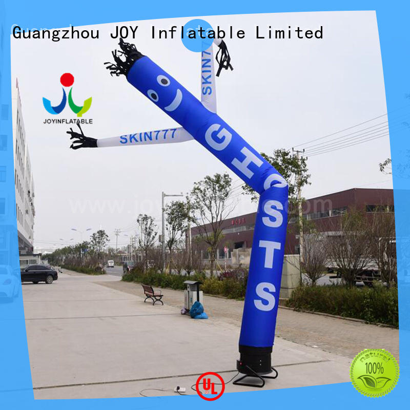25m air inflatables with good price for outdoor
