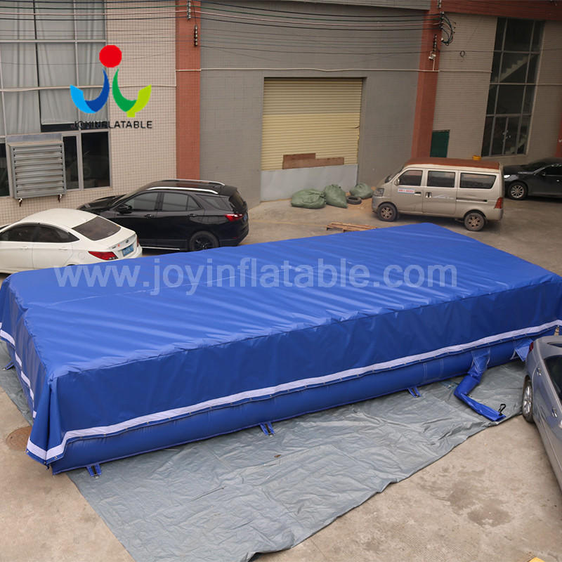 JOY inflatable event inflatable air bag manufacturer for children-1