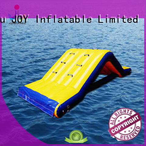 Wholesale high quality hot sale floating water park JOY inflatable Brand