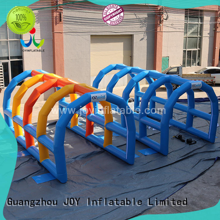 JOY inflatable inflatable race arch supplier for child