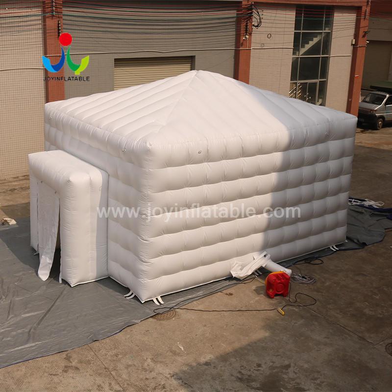 pvc inflatable tenttransparent inquire now for children-3