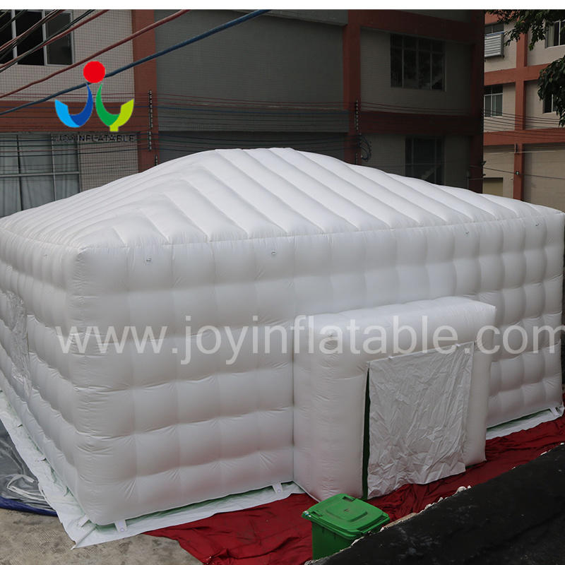 Advertising Inflatable Cube Tent For Party-1