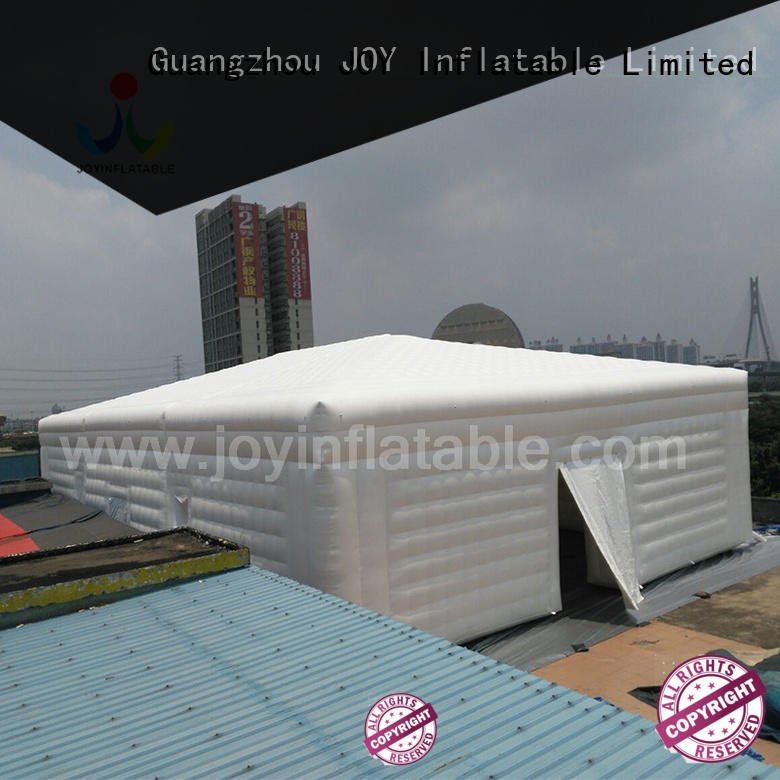 blower blow up tent from China for child