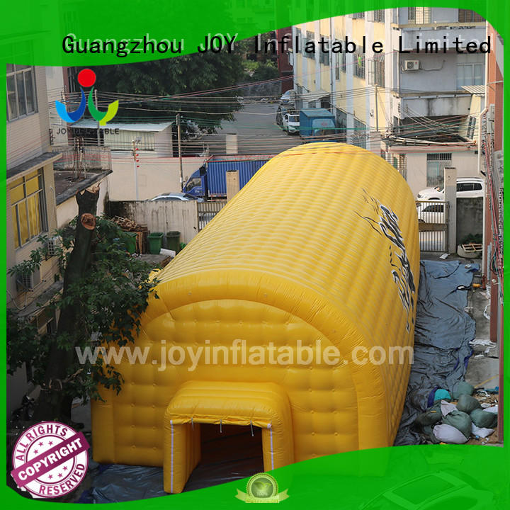 court inflatable giant tent series for kids