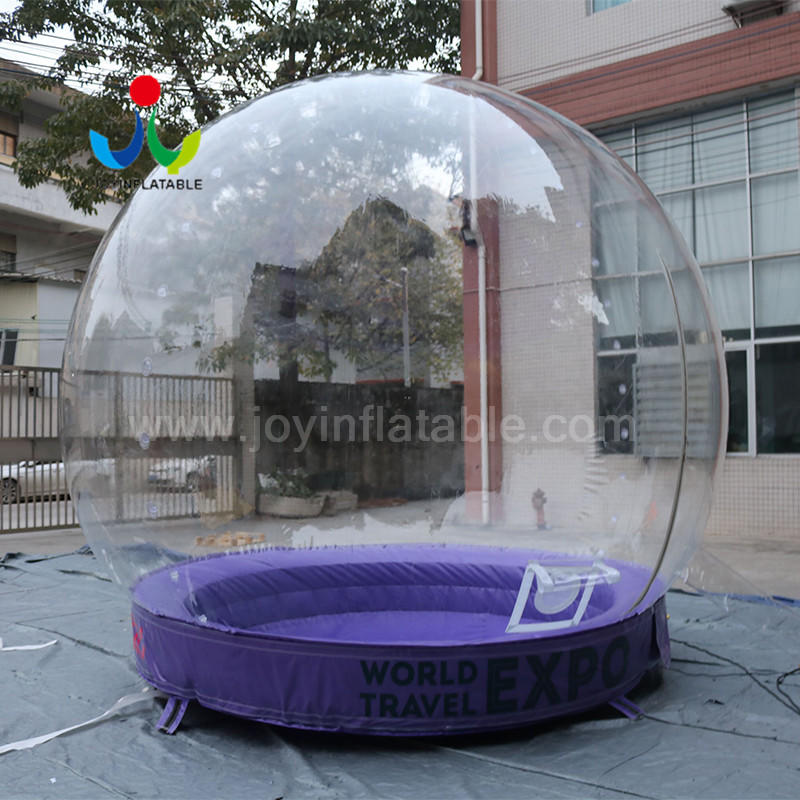 clear giant balloons manufacturer for outdoor-3