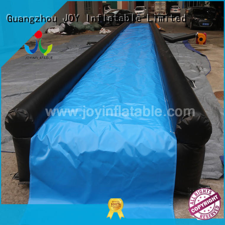 JOY inflatable inflatable pool slide directly sale for children
