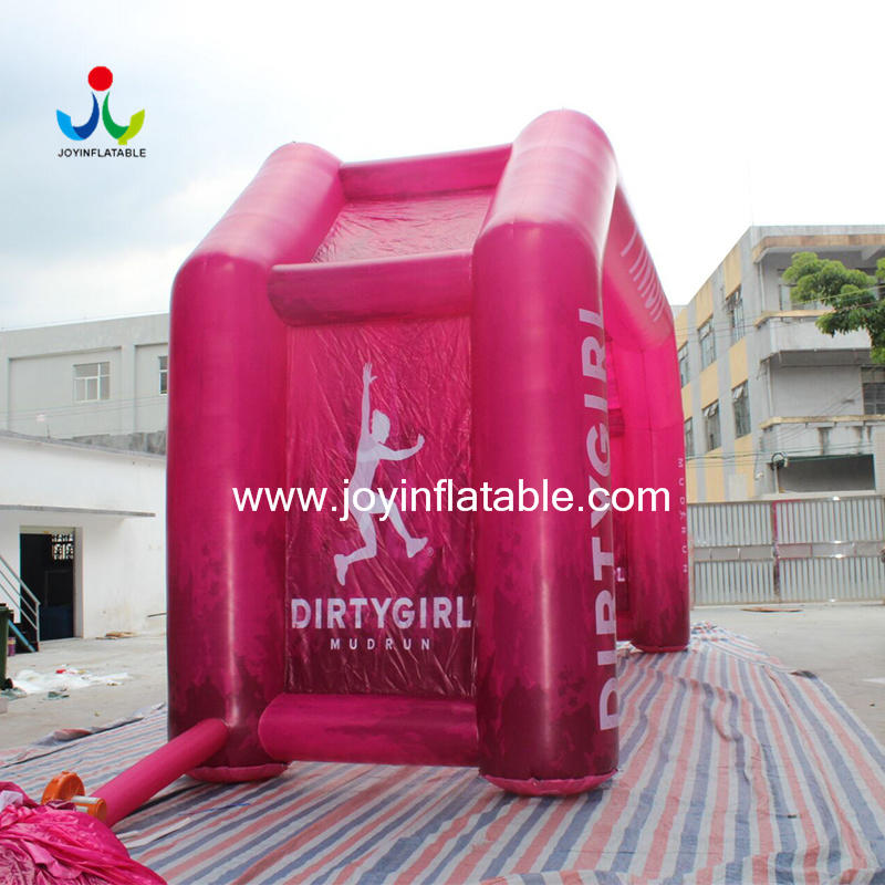 JOY inflatable exhibition inflatable canopy tent design for kids-3