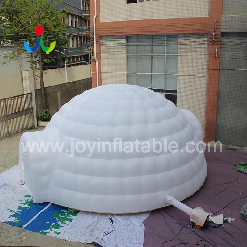 JOY inflatable igloo igloo dome tent directly sale for child-1
