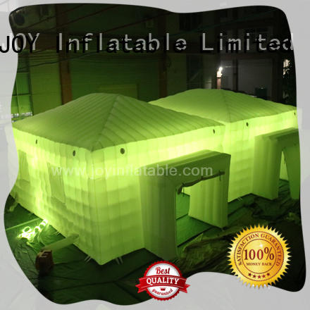inflatable marquee tent supplier for child JOY inflatable