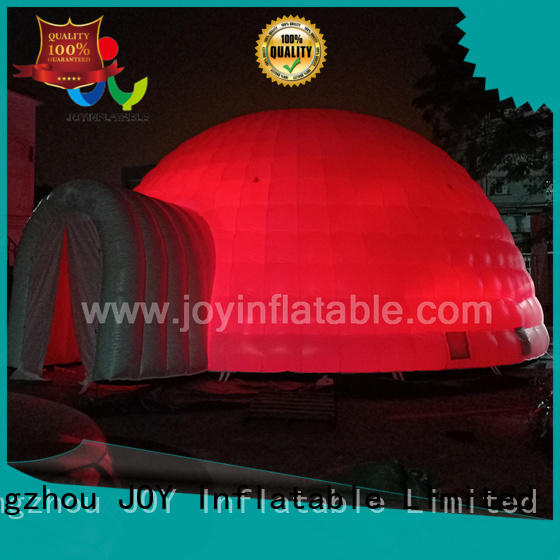 JOY inflatable manufacturer for outdoor