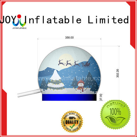 JOY inflatable event giant inflatable balloon manufacturer for kids