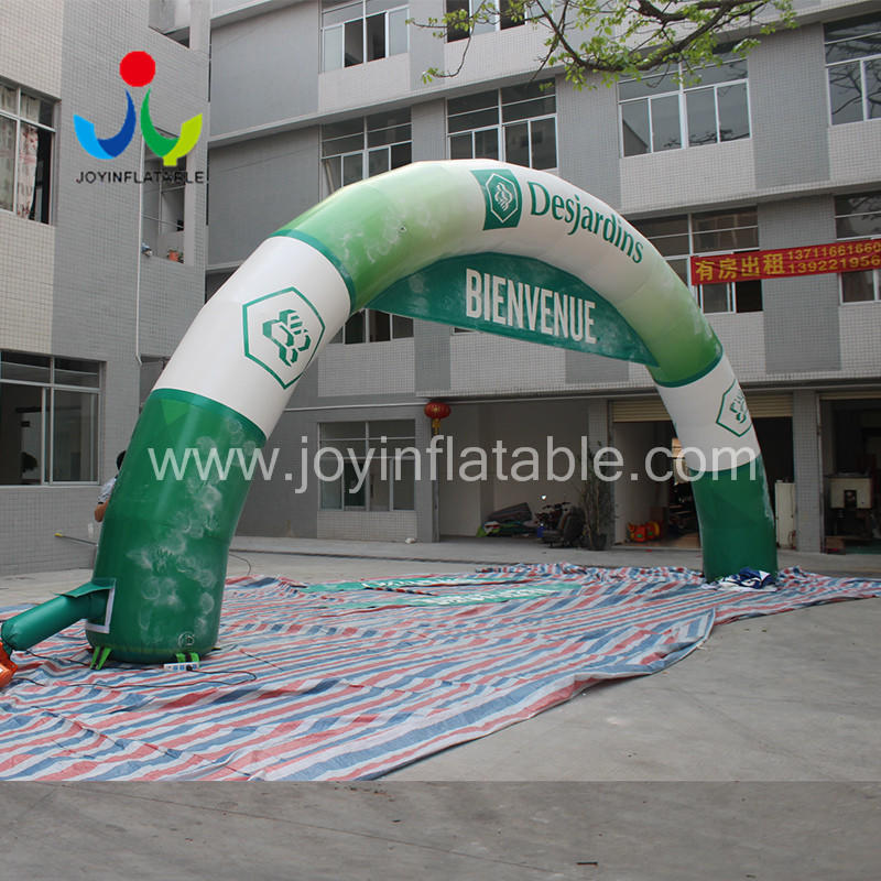 JOY inflatable inflatable arch factory price for kids-1