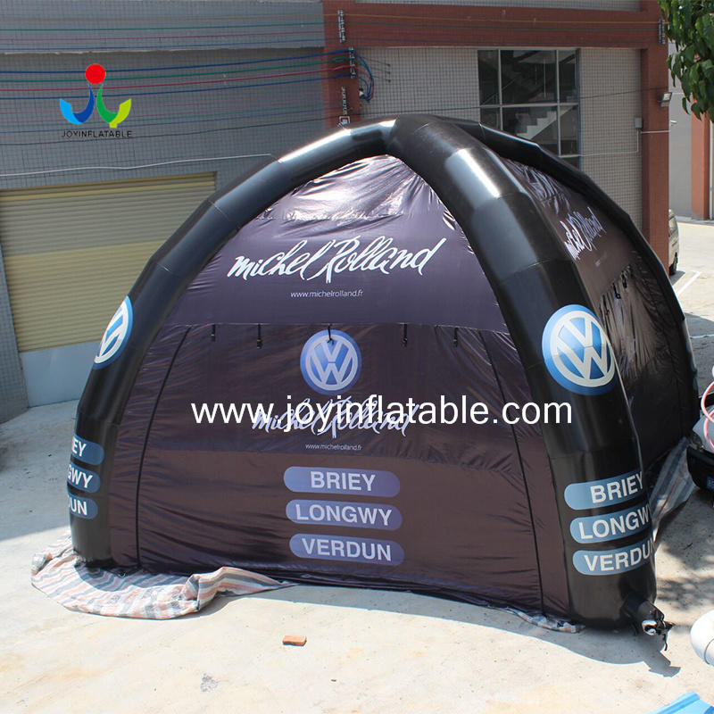 spider inflatable exhibition tent inquire now for child-3