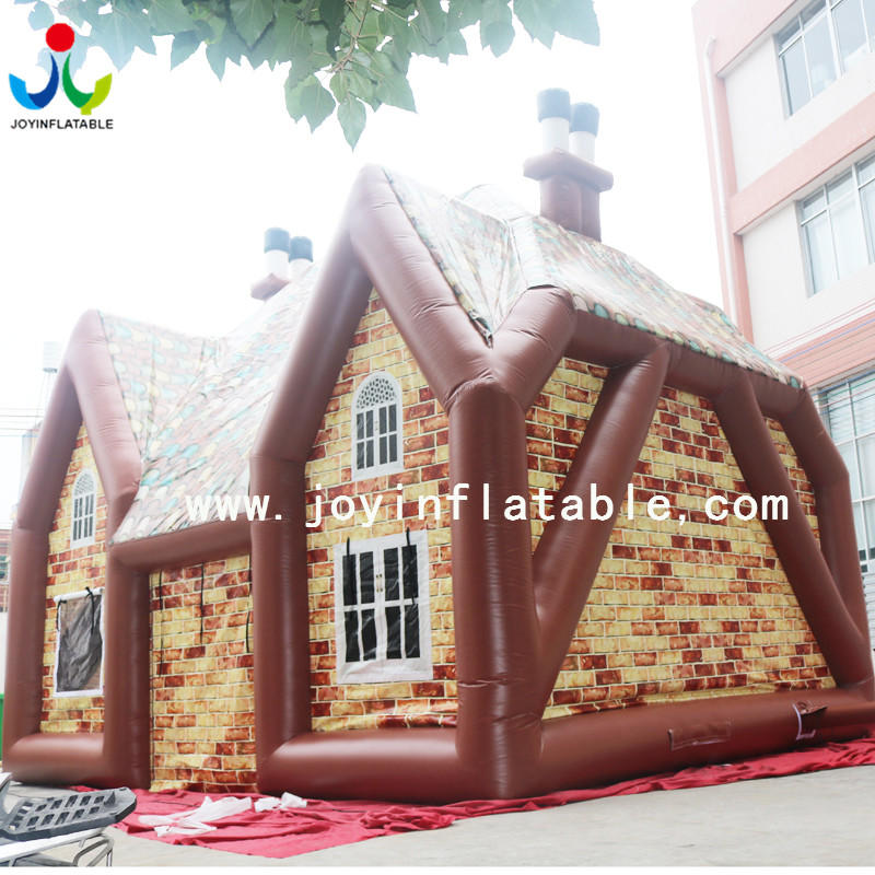 JOY inflatable Inflatable cube tent personalized for outdoor-2
