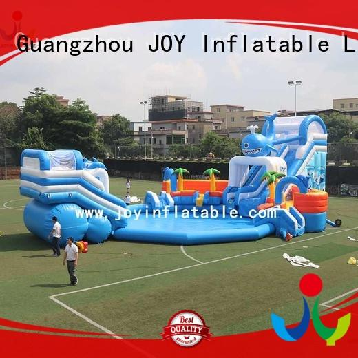 JOY inflatable inflatable funcity personalized for children