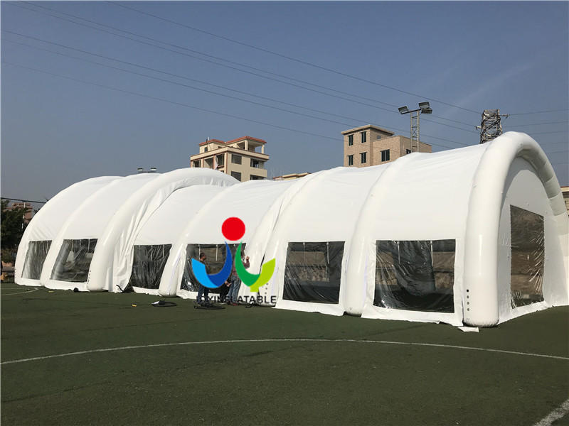storage inflatable party tent directly sale for children-2
