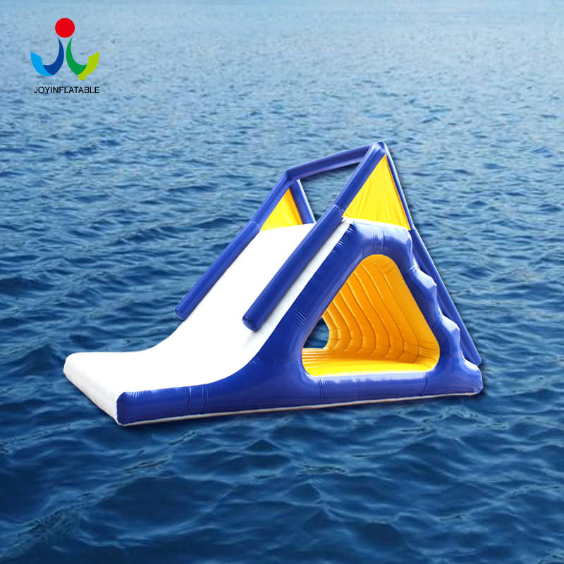 JOY inflatable obstacle inflatable water trampoline factory price for child-1