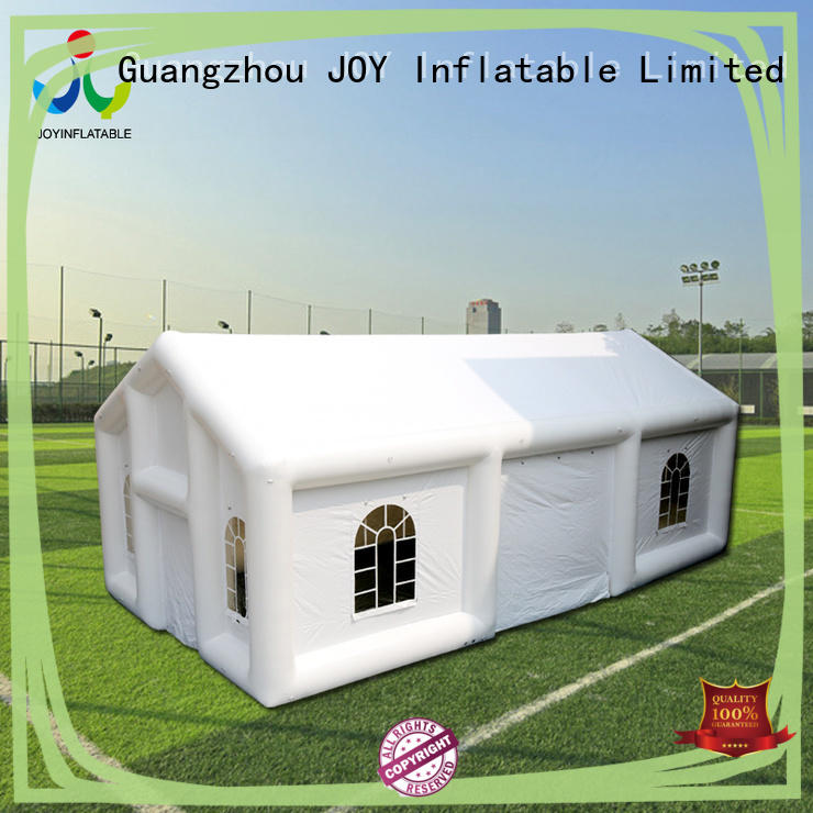JOY inflatable giant inflatable cube marquee factory price for child