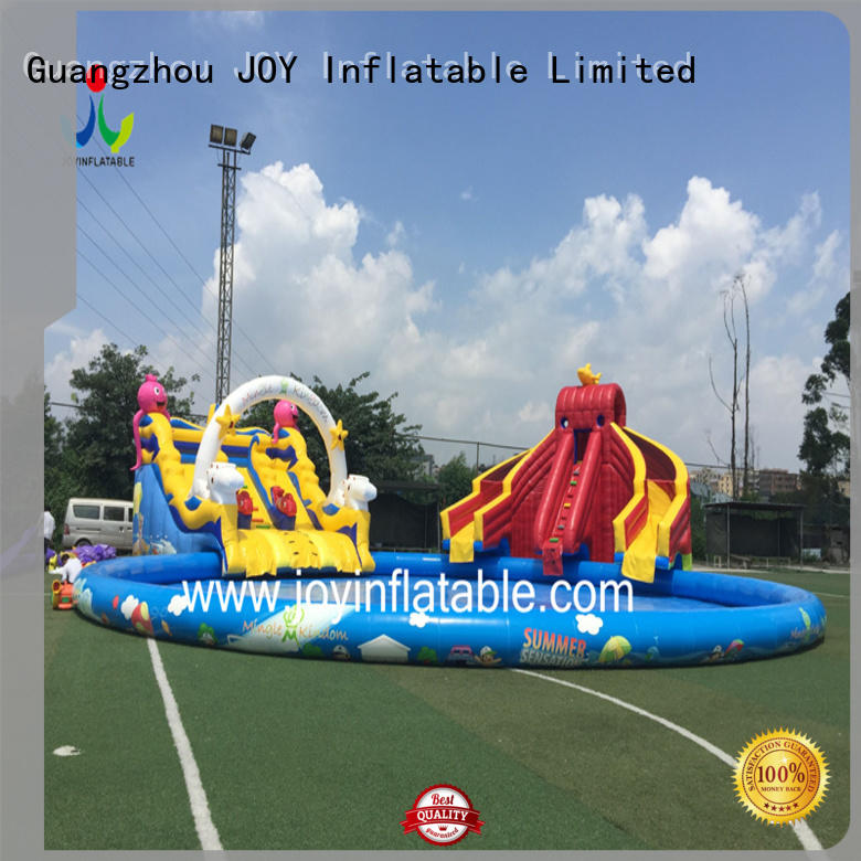 advertising fun inflatables wholesale for children