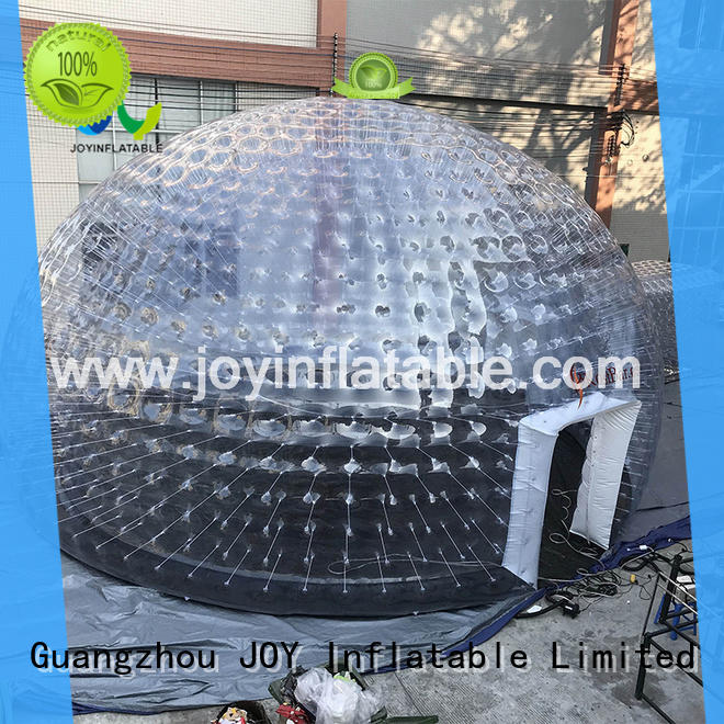 waterproof blow up dome tent manufacturer for child