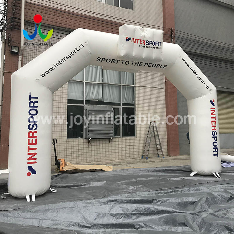 inflatable arch wholesale for outdoor JOY inflatable-1