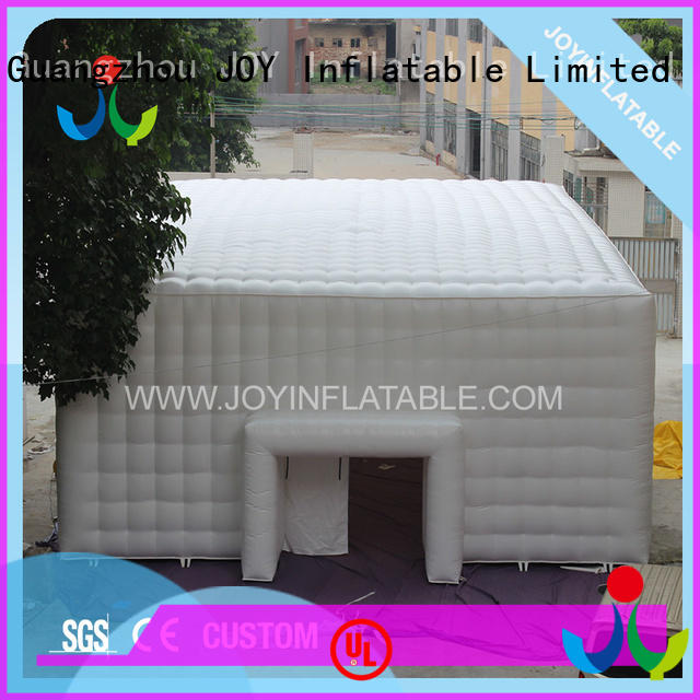 Hot beam inflatable marquee for sale stage JOY inflatable Brand