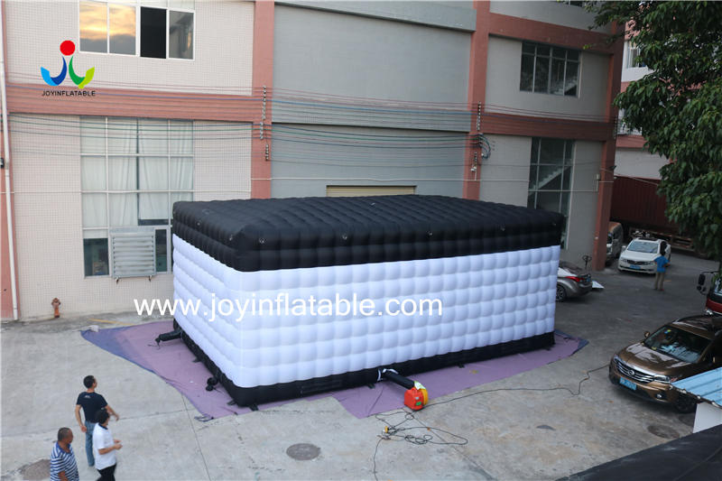 JOY inflatable inflatable bounce house factory price for outdoor-1