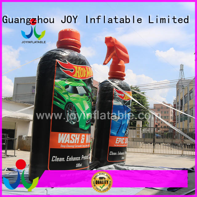 outdoors air inflatables design for child