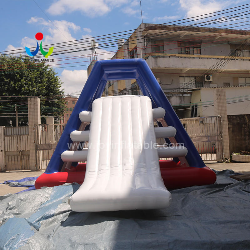 bouncer blow up trampoline supplier for outdoor-3