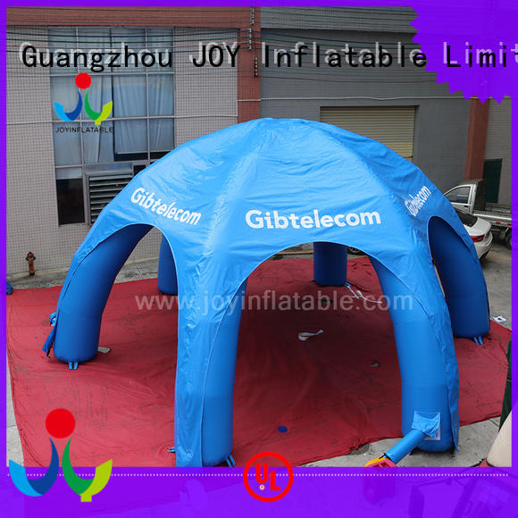 JOY inflatable canopy blow up canopy design for child