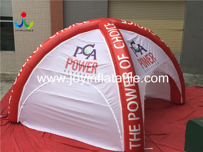 structure Inflatable advertising tent with good price for outdoor-2