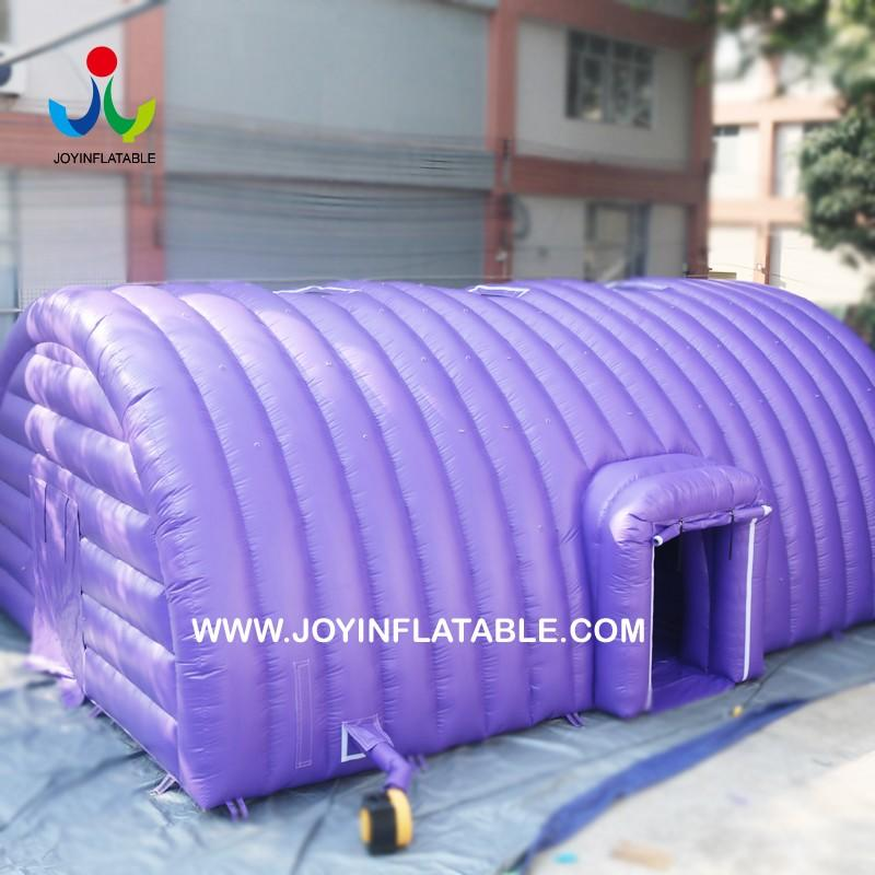 JOY inflatable inflatable bounce house supplier for outdoor-2