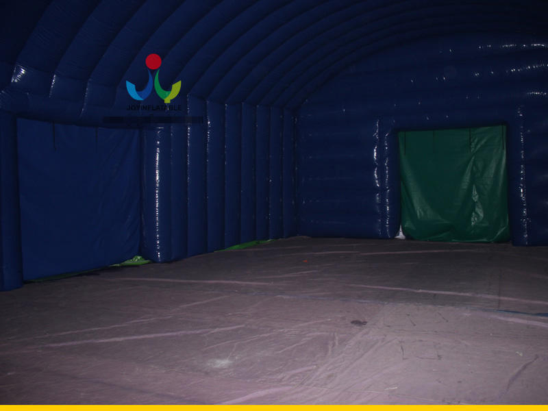 Giant Outdoor Inflatable Court Tennis Tent Inflatable Sport Hall-3