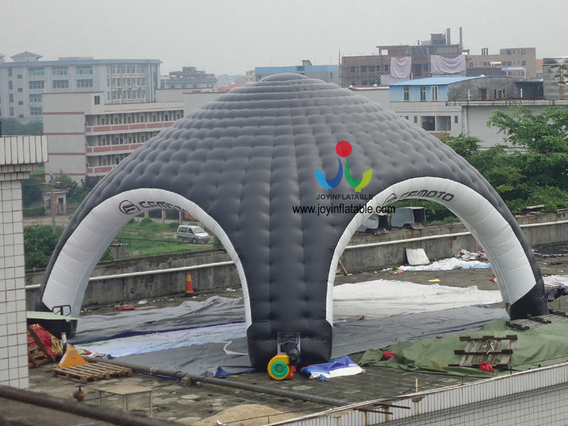 Dome Exhibition Inflatable Tent Inflatable Lightweight Tent-1