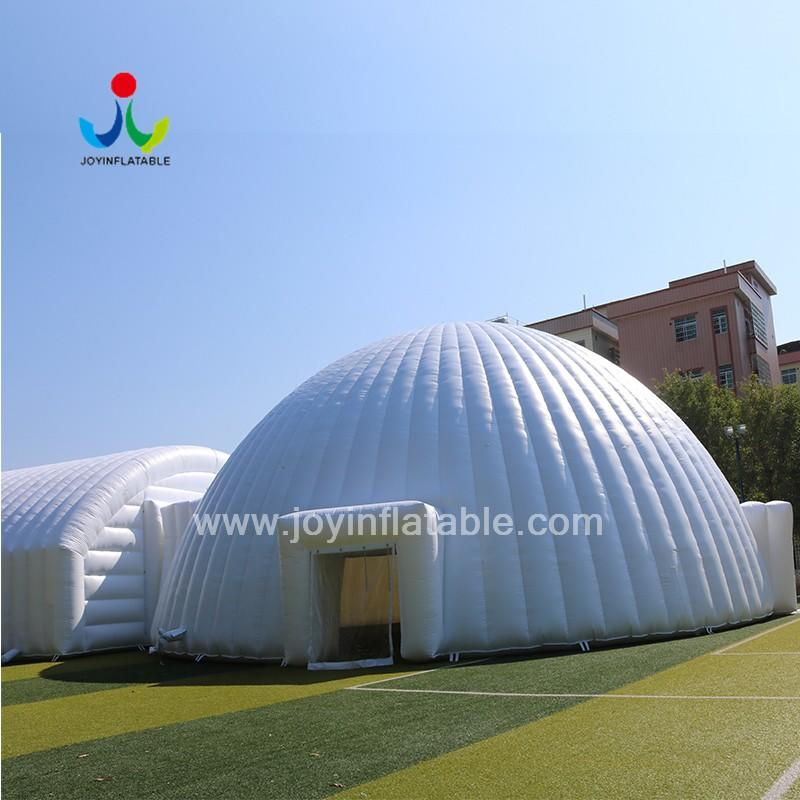 JOY inflatable blow up igloo tent customized for child-3