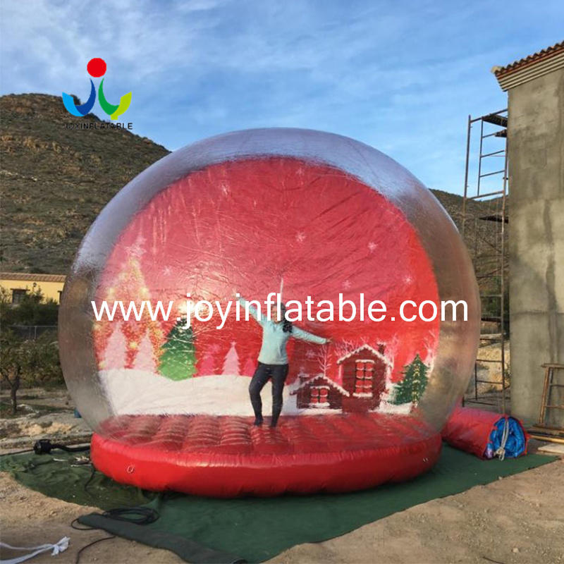 best inflatable tent for child JOY inflatable-3