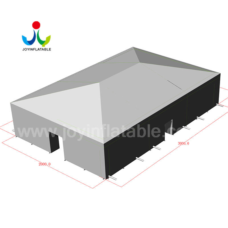 JOY inflatable electric inflatable giant tent manufacturer for children-2