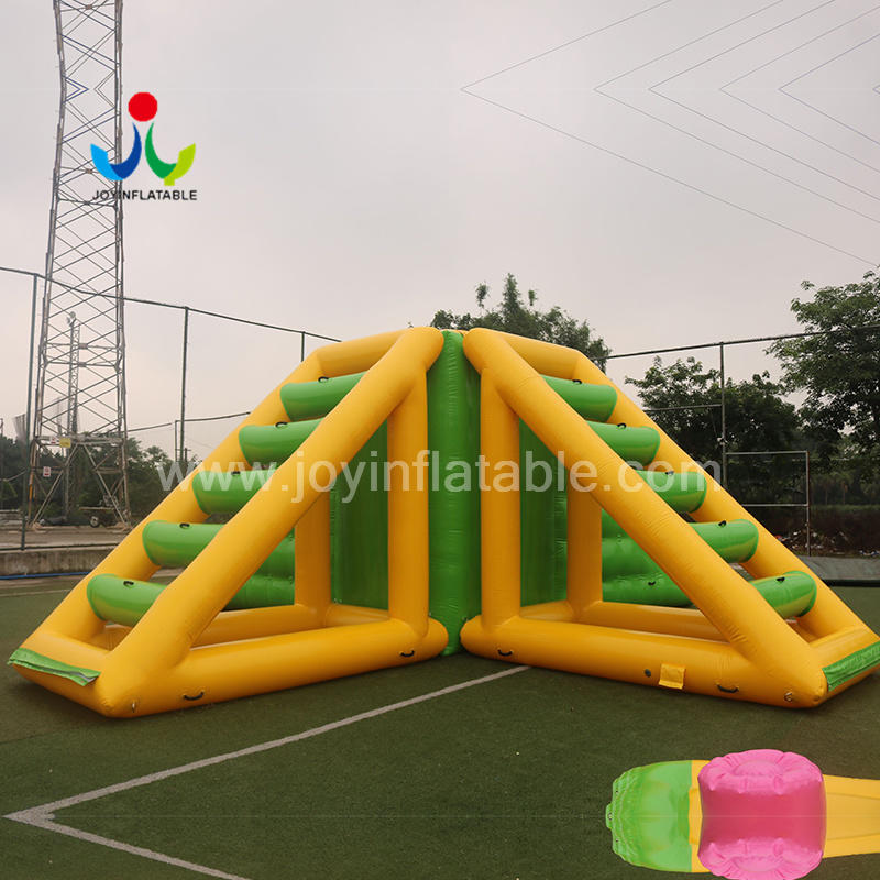 inflatable water park for kids JOY inflatable-2