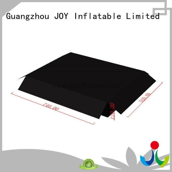 inflatablestuntairbag fall JOY bag jump