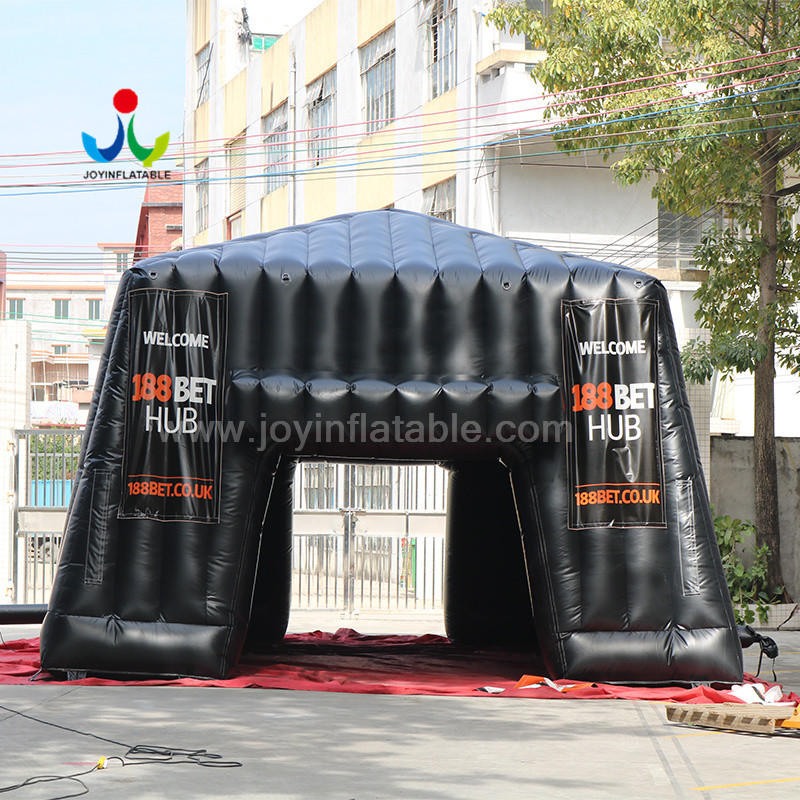 JOY inflatable equipment inflatable bounce house supplier for kids-1