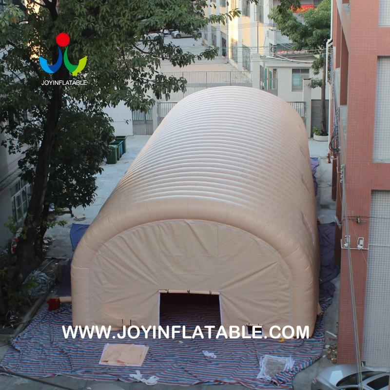 tunnel inflatable wedding tent series for kids-1