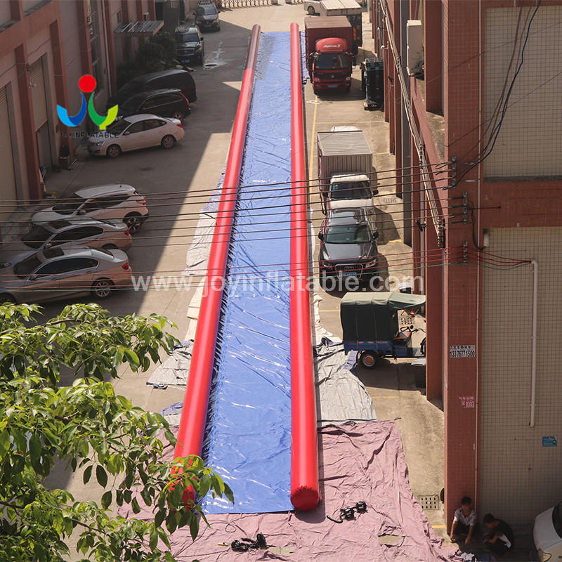inflatable slip n slide manufacturer for children JOY inflatable-1