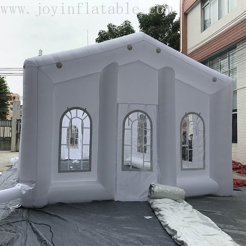JOY inflatable inflatable marquee tent supplier for children-2