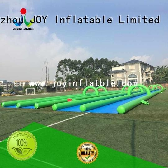 trendy yacht inflatable water slide JOY inflatable Brand